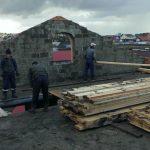 Принимаем пиломатериал для крыши